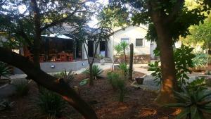 Aerotropolis Guest Lodge, Penziony  Kempton Park - big - 93
