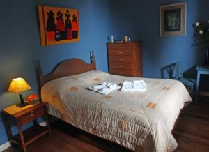 Casa Macondo Bed & Breakfast, B&B (nocľahy s raňajkami)  Cuenca - big - 39