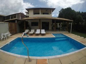 Pousada Villas do Arraial, Penzióny  Arraial d'Ajuda - big - 31