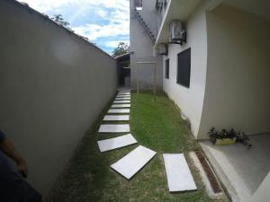 Pousada Villas do Arraial, Penzióny  Arraial d'Ajuda - big - 34