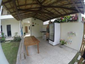 Pousada Villas do Arraial, Penzióny  Arraial d'Ajuda - big - 35