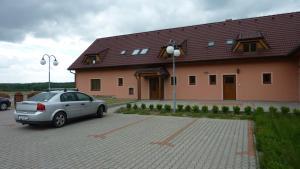 Penzion Slávka.  Foto 12