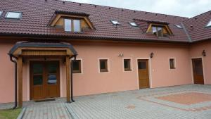 Penzion Slávka.  Foto 5