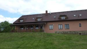 Penzion Slávka.  Foto 11