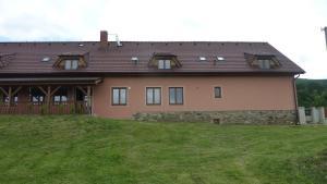 Penzion Slávka.  Foto 7