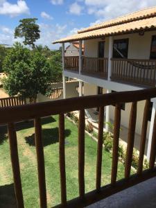 Pousada Villas do Arraial, Penzióny  Arraial d'Ajuda - big - 42