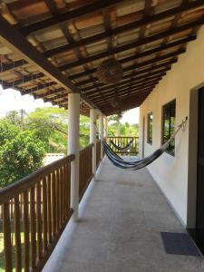 Pousada Villas do Arraial, Penzióny  Arraial d'Ajuda - big - 43