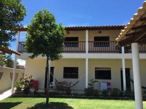 Pousada Villas do Arraial, Penzióny  Arraial d'Ajuda - big - 44