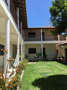 Pousada Villas do Arraial, Penzióny  Arraial d'Ajuda - big - 45