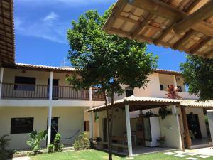 Pousada Villas do Arraial, Penzióny  Arraial d'Ajuda - big - 46