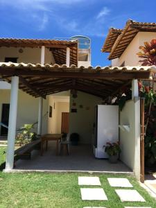 Pousada Villas do Arraial, Penzióny  Arraial d'Ajuda - big - 47