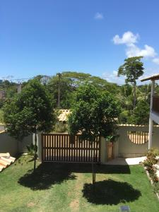 Pousada Villas do Arraial, Penzióny  Arraial d'Ajuda - big - 49