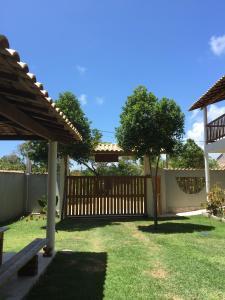 Pousada Villas do Arraial, Penzióny  Arraial d'Ajuda - big - 50