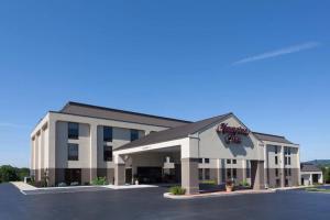 Hampton Inn Harrisburg-Grantville-Hershey