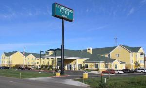 Homewood Suites by Hilton Amarillo