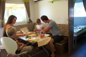 Premium Sirena Village Holiday Homes