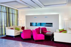 Hotel Ambassador Kaluga, Hotels  Kaluga - big - 75