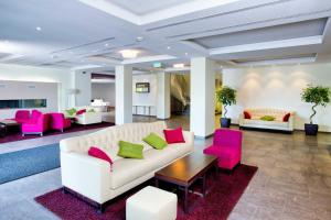 Hotel Ambassador Kaluga, Hotels  Kaluga - big - 46