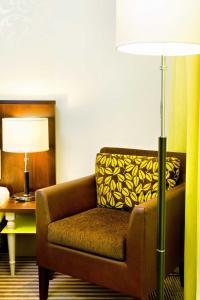 Hotel Ambassador Kaluga, Hotels  Kaluga - big - 35