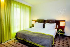 Hotel Ambassador Kaluga, Hotels  Kaluga - big - 13