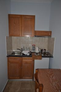 Irene Apartments(Agios Gordios)
