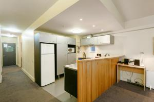 Stay at St Pauls, Residence  Wellington - big - 45