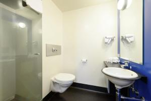 Stay at St Pauls, Residence  Wellington - big - 35
