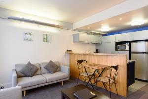 Stay at St Pauls, Residence  Wellington - big - 39
