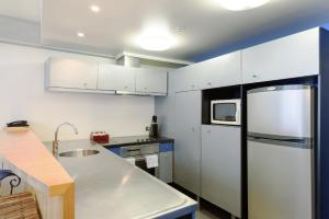 Stay at St Pauls, Residence  Wellington - big - 40