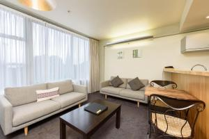 Stay at St Pauls, Residence  Wellington - big - 42