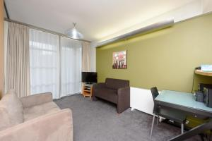Stay at St Pauls, Residence  Wellington - big - 32