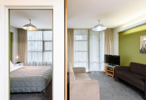 Stay at St Pauls, Residence  Wellington - big - 31