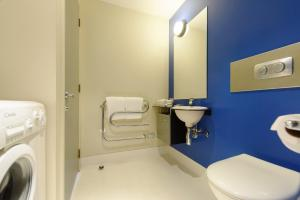 Stay at St Pauls, Residence  Wellington - big - 29