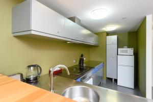 Stay at St Pauls, Residence  Wellington - big - 28