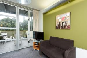 Stay at St Pauls, Residence  Wellington - big - 27