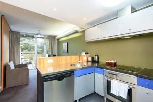 Stay at St Pauls, Residence  Wellington - big - 26