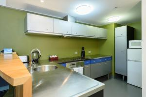 Stay at St Pauls, Residence  Wellington - big - 25
