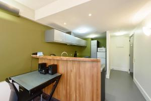 Stay at St Pauls, Residence  Wellington - big - 24