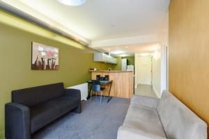 Stay at St Pauls, Residence  Wellington - big - 23