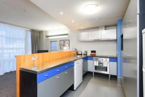 Stay at St Pauls, Residence  Wellington - big - 4