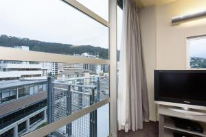 Stay at St Pauls, Residence  Wellington - big - 3