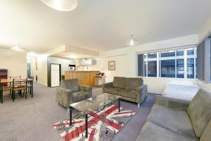 Stay at St Pauls, Residence  Wellington - big - 21