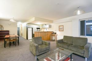 Stay at St Pauls, Residence  Wellington - big - 22