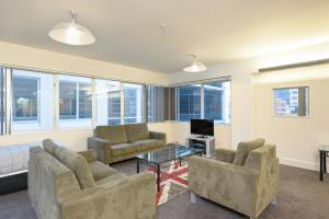 Stay at St Pauls, Residence  Wellington - big - 19
