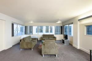Stay at St Pauls, Residence  Wellington - big - 18