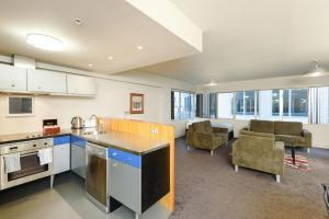 Stay at St Pauls, Residence  Wellington - big - 17