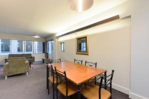 Stay at St Pauls, Residence  Wellington - big - 16