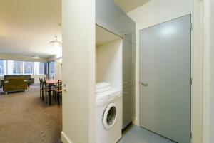 Stay at St Pauls, Residence  Wellington - big - 15