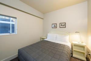 Stay at St Pauls, Residence  Wellington - big - 13