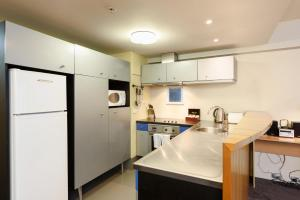 Stay at St Pauls, Residence  Wellington - big - 11